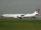 A-340-200 A40-LC