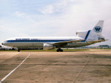 at LGW late 80s