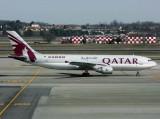 A300-600 A7-ABX