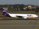 A300-600F N725FD