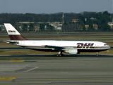 A300B OO-DLT
