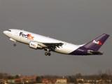 A310-300 N801FD