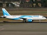 A320 EC-KMI