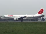 A320 I-EEZD