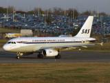 A319 OY-KBO