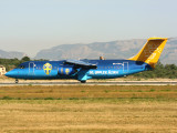 RJ-100 SE-DSU