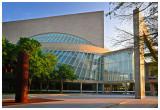 Myerson Symphony Center - west side