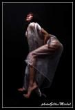 Sensual veil by Yngrid