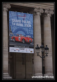 TOUR AUTO LISSAC PARIS 2008 (race with old cars in France)