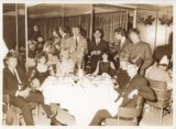 On the ship to New York SS United States,  and a place in history of hairdressing