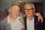 Russel Pactor and Vidal Sassoon