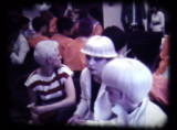 1976 Shelley Kenton and Frankie.