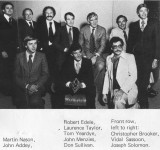 Sassoon and  directors.