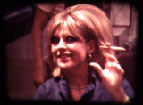 Glennis Sloane st 1976.