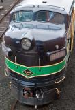 Railroad Stuff