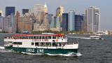 Upper New York Harbor