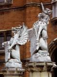 Hampton Court Palace, England