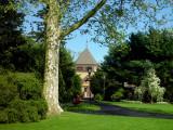 Carriage House - Bayard Cutting Arboretum