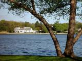 Connetquot River - Bayard Cutting Arboretum