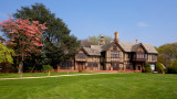 Post Mansion - C.W. Post Campus, Long Island University