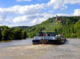 Auf dem Neckar (09393)