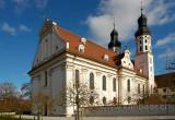 Stiftskirche / Muenster Obermarchtal (78774)