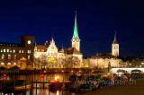 Zuerich By Night (89871)