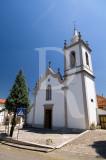 Vermoil - Igreja de Nossa Senhora da Conceição