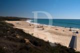 Praia de Morgavel