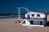 Costa de Caparica - Praia da Mata