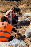 Escavações Arqueológicas Junto à Igreja de Santa Maria do Olival