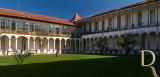 Universidade de Coimbra - Alta e Sofia (Colégio das Artes) (Monumento Nacional)