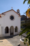 Casa da Quinta do Pátio de Água e Ermida de Santo António (IIP)