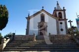 Igreja Matriz de Nossa Senhora da Assunção de Linhares da Beira (IIP)