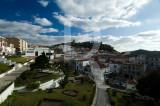 O Jardim Joaquim José Carvalho e o Centro Histórico