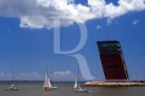 Torre de Controlo de Tráfego do Porto de Lisboa