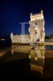 Monumentos de Belém - Torre de São Vicente de Belém