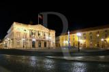 The City Hall Square