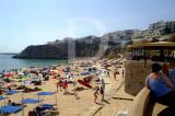 A Praia do Túnel