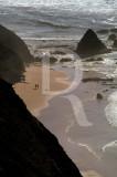 Praia do Castelejo