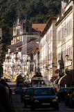 Rua da Sofia (Imóvel de Interesse Público)