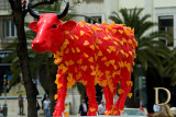 #21 Cow-Passion by Antonio Silva (McDonald's)