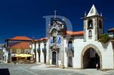 São João da Pesqueira - Praça da República (Em Vias de Classificação)