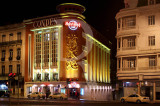 Condes / The Hard Rock Cafe