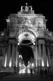 BW Nights - Praça do Comércio