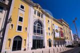 Teatro de São Luís (Arqt. Luís Ernesto Reynaud)