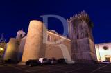 Monumentos de Estremoz - Castelo
