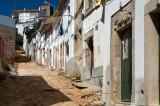 Rua Medieval dos Peleteiros