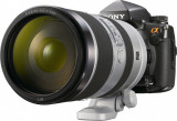 Alpha900 & SAL 70-400 F4056 G SSM