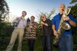 Saxofoon Kwartet Excelsior